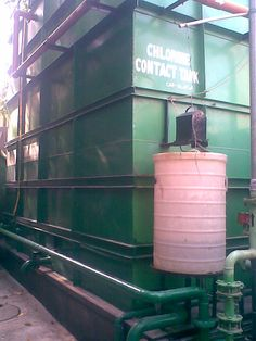 Packaged Treatment Plant www.envoprojects.in