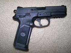 I really like this for a double stack 45.    FNP 45