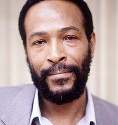 Marvin Gaye 1981