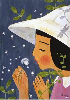 by Taniuchi Rokurou