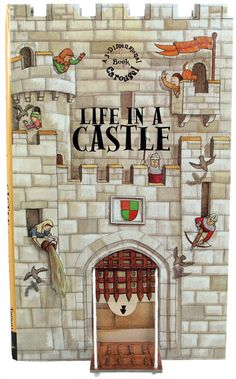 Would love to make this part of our castles, knights, and days gone by theme unit.