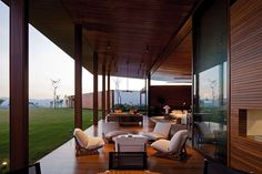 RP HOUSE, Jacobsen arquitetura
