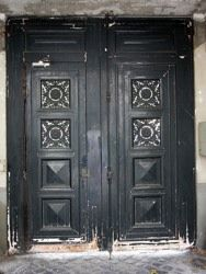 Doors glorious Doors...