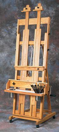 ARTIST ART STUDIO'S