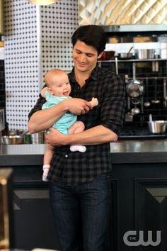 """This Is My House, This Is My Home"" -  James Lafferty as Nathan Scott in ONE TREE HILL on The CW. Photo: Fred Norris/The CW ©2011 The CW Network, LLC. All Rights Reserved."