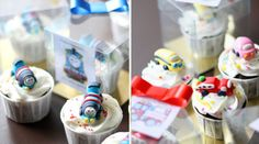 13 Best Cars Cupcakes Images Cupcakes Race Car Birthday