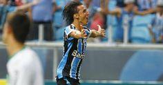 Grêmio finalista, Geromel monstro e o fico de Felipão. Por @EduardoJenisch | http://es.pn/1D1V5j4