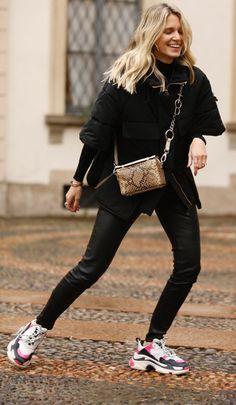 helena bordon street style look