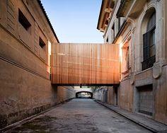 Barcelona Royal Palace: Cadaval & Sola-Morales