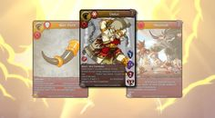 These 3 cards have been released and they can now be found in Newcomers Booster.