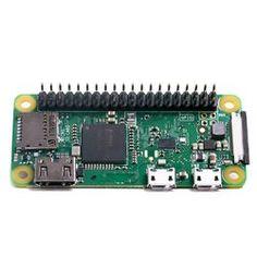 Raspberry Pi Zero WH mit GPIO Header - Mein Kit Raspberry Pi 1, Desktop, Soldering, Computer, Sd Card, Header, Usb, Zero, Products