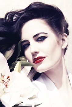 Eva Green (anything with her in it)