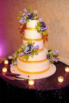Sylvia Weinstock Wedding Cakes - Bing Images