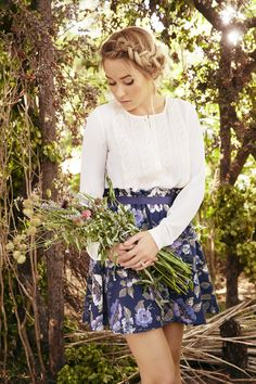 Lauren Conrad's new October collection for Kohl's