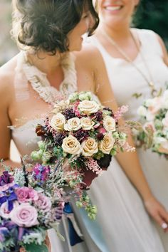 Maid of Honor Duties in Detail | Photo by: Steve Steinhardt | TheKnot.com