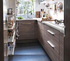 cocinas pequeas y sencillas rustica buscar con google