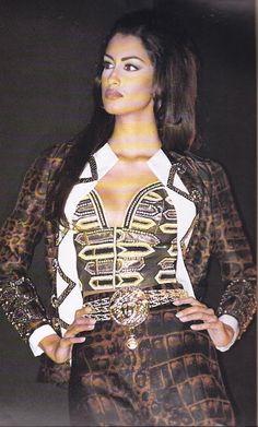 1992 Vintage Versace