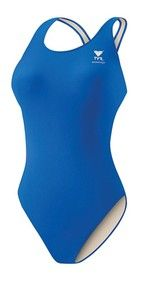 TYR Sport Women's Solid Maxback Swim Suit « Clothing Impulse. I love this color Swimsuits For All, Women Swimsuits, Swim Shirts For Women, Athletic Swimwear, Swimsuit Cover Ups, Athletic Women, Sport Girl, Sports Women, Sport Outfits