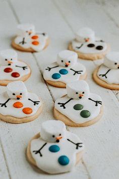 Christmas Sugar Cookies, Christmas Snacks, Xmas Food, Christmas Cooking, Christmas Goodies, Cozy Christmas, Christmas Parties, Christmas Lights, Christmas Crafts