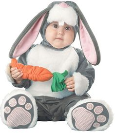 Lil' Bunny Infant Costume