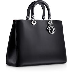 "DIORISSIMO Small Jaune Vif leather ""Diorissimo'""bag ❤ liked on Polyvore featuring bags, handbags, bolsas, purses, sacs, genuine leather purse, real leather purses, purse bag, genuine leather bags and leather purse bag"