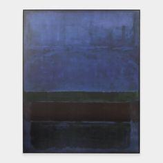 Rothko - Rothko était un intellectuel, un homme cultivé qui aimait la musique et la littérature et était intéressé par la philosophie, en particulier par les écrits de Nietzsche et la mythologie grecque.