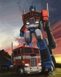 Optimus Prime                                                                                                                                                                                 Más