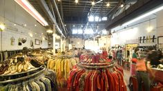 Best thrift stores for secondhand shopping in New York