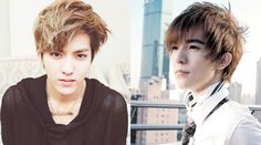 EXO's Kris to Work with Chinese Director and Author Guo Jingming in New Film Project *All the best, Yi Fan