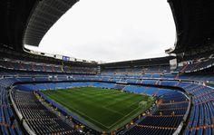 Palco da decisão da Copa do Rei gera polêmica entre Athletic, Barça e Real #globoesporte