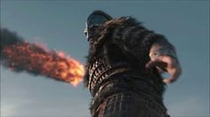 Teardrop on the Fire - For Honor - Star Wars - The Witcher 3 GMV ft. 7un...