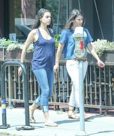 Pin for Later: Mila Kunis Steps Out For Lunch With a Friend Following Her Pregnancy News