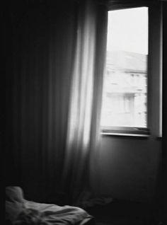 Window, 1988 by Nan Goldin