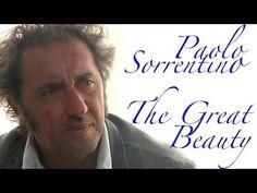 ▶ THE GREAT BEAUTY Trailer   Festival 2013 - YouTube