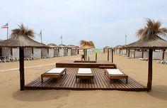 playas del faro arena mardelplata - Buscar con Google