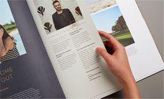 Frasers Property Tailor's Walk Brochure by Hoyne Design