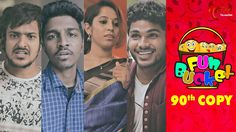 {Blogl Fun Bucket | 90th Episode | Funny Videos | #TeluguComedyWebSeries