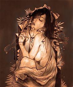Joe Mcsween Art