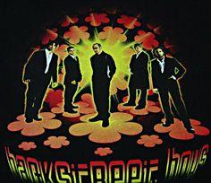 #Backstreet Boys Black & Blue Tour. Like this? More Gr8 stuff here myworld.ebay.com/lotstasell