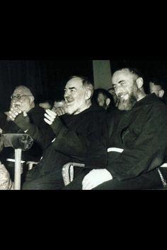 Happy Feast Day Padre Pio.