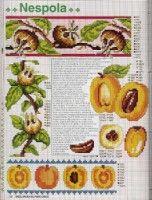 Gallery.ru / Фото #118 - EnciclopEdia Italiana Frutas e verduras - natalytretyak
