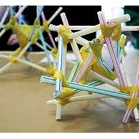 More like how I did it in grade school. With Popsicle sticks and straws. Egg Drop Project - To teach kids how to be innovative by creating a container that will hold an egg and keep it from breaking when dropped from a height. Science Activities For Kids, Stem Science, Science Fair, Teaching Science, Stem Activities, Teaching Kids, Calendar Activities, Library Activities, Weird Science