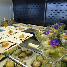 Zurich Airport SWISS First Class Lounge