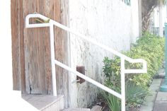 Custom Railing #boyntonbeach #florida #joehernandez #white #custom