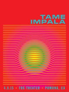 Tame Impala (2015)                                                                                                                                                                                 Mehr