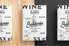 Baldoria – Garrafeira x Bar by Another Collective
