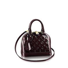 b274758edce3 Louis Vuitton ALMA 2018-19AW Handbags