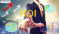 When you want a higher ROI in your business then it is best to plan the strategy and get  the desired output. #Ornnova