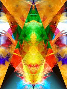 D3LTA // Geometric Surface Photography http://d3lta.me