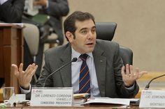 INE no pretende borrar a presidentes de spots